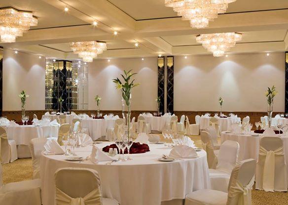 شيراتون البحرين - الفنادق - المنامة