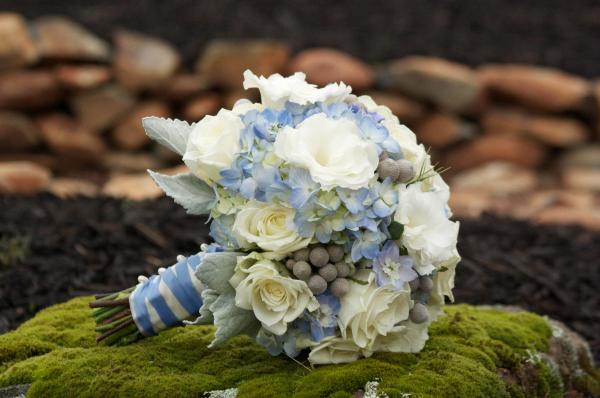 كازابلانكا - زهور الزفاف - أبوظبي