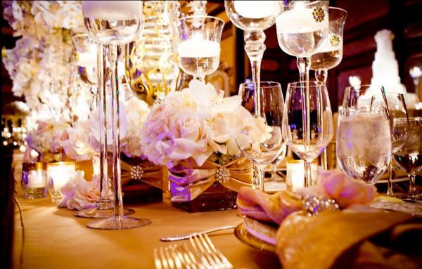 شوكولا و أزهار لا ماركيز - زهور الزفاف - المنامة