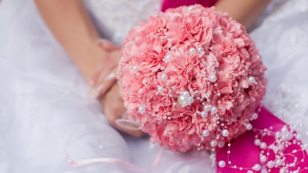 اورانج فلاورز - زهور الزفاف - أبوظبي