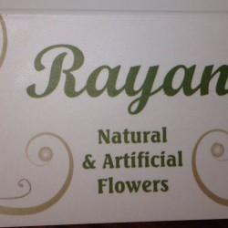 زهور ريان-زهور الزفاف-بيروت-2