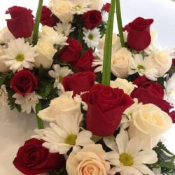 ويدنغ ديلايت-زهور الزفاف-المنامة-2