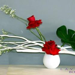 لافاندر بوكيه-زهور الزفاف-مسقط-5