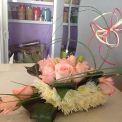 لافاندر بوكيه-زهور الزفاف-مسقط-6