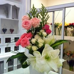 بيلز بحرين-زهور الزفاف-المنامة-5