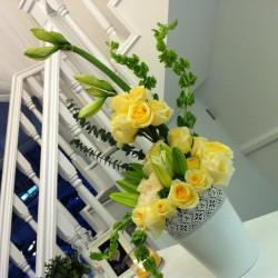 بيلز بحرين-زهور الزفاف-المنامة-4