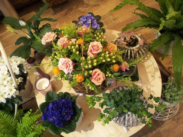 Wedding Flowers Lebanon Beirut : Vivert flower wedding flowers and bouquets beirut