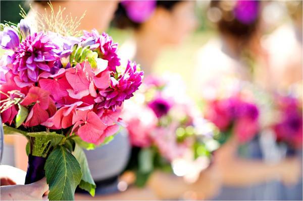 ساكر كور - زهور الزفاف - بيروت