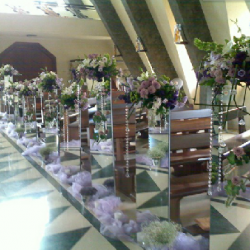 ساكر كور-زهور الزفاف-بيروت-2