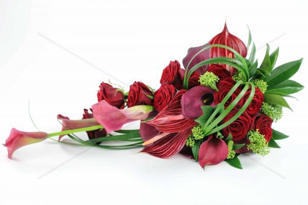ازهار اكو - زهور الزفاف - بيروت