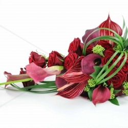 ازهار اكو-زهور الزفاف-بيروت-1