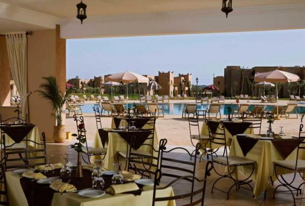 مراكش رياض بارك سبا - الفنادق - مراكش