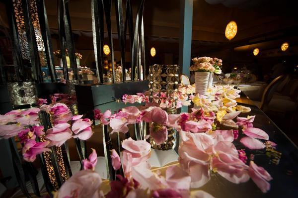 واي كيو ارت - زهور الزفاف - المنامة