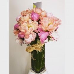 عليا فلاورز-زهور الزفاف-المنامة-4