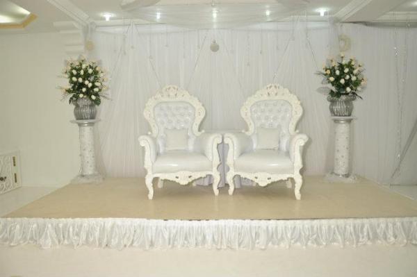 Espace des Etoiles - Venues de mariage privées - Tunis