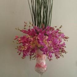 ازهار بينو-زهور الزفاف-مدينة الكويت-2