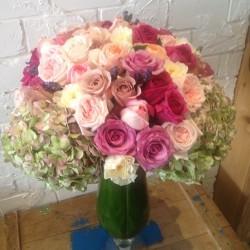 ازهار بينو-زهور الزفاف-مدينة الكويت-4