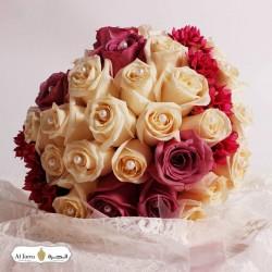 الجرة-زهور الزفاف-مدينة الكويت-3