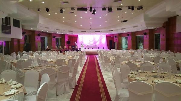 Jasmin - Top Happiness - Venues de mariage privées - Tunis