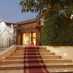 Jasmin - Top Happiness-Venues de mariage privées-Tunis-3