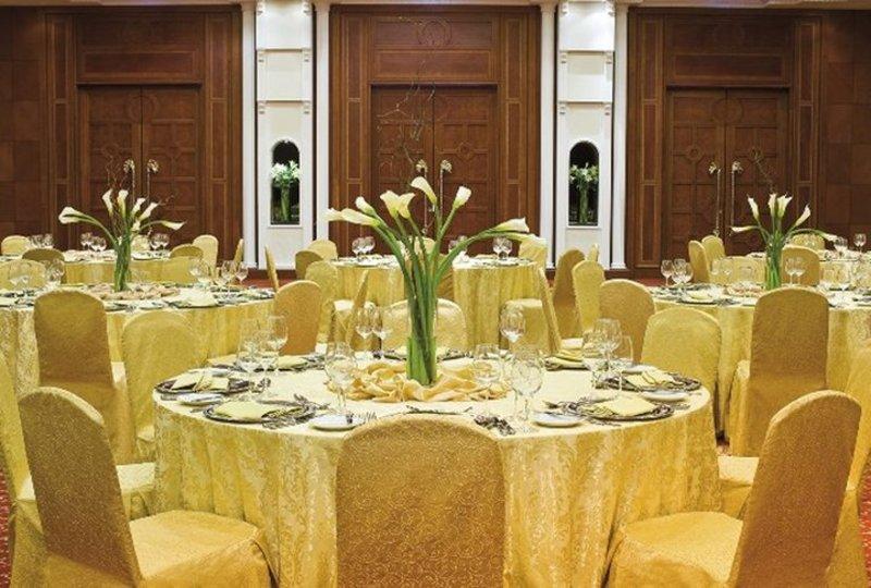 فندق موفنبيك البحرين - الفنادق - المنامة