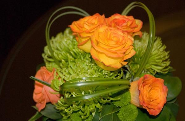 فلاورز افنيو - زهور الزفاف - مسقط