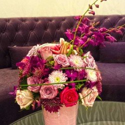 فلاورز افنيو-زهور الزفاف-مسقط-2