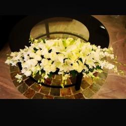 فلاورز افنيو-زهور الزفاف-مسقط-4