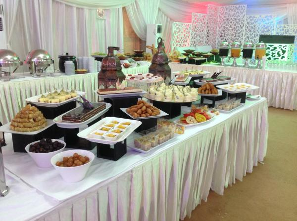 special - Catering - Abu Dhabi