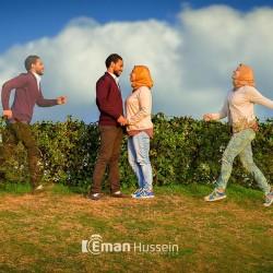 ايمان حسين-التصوير الفوتوغرافي والفيديو-القاهرة-1