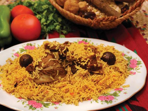 مطعم الفنر - بوفيه مفتوح وضيافة - دبي