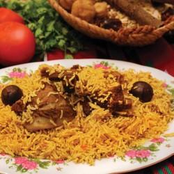 مطعم الفنر-بوفيه مفتوح وضيافة-دبي-1