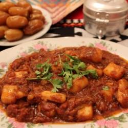 مطعم الفنر-بوفيه مفتوح وضيافة-دبي-3
