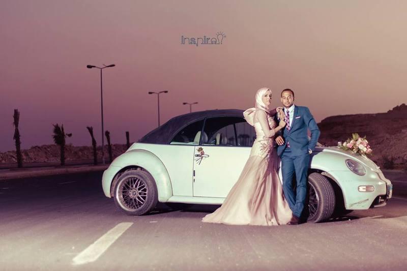 انسباير ادفيرتاسينع - التصوير الفوتوغرافي والفيديو - القاهرة