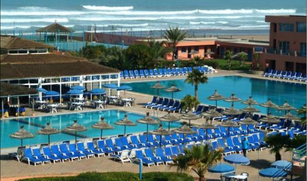 Club Plein Ciel Paradise - Jardins, parcs & Clubs - Casablanca