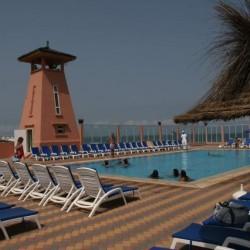 Club Plein Ciel Paradise-Jardins, parcs & Clubs-Casablanca-4