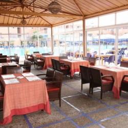 Club Plein Ciel Paradise-Jardins, parcs & Clubs-Casablanca-3