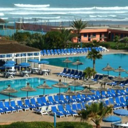 Club Plein Ciel Paradise-Jardins, parcs & Clubs-Casablanca-1
