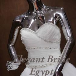 اليجانت برايد ايجيبت-فستان الزفاف-القاهرة-1