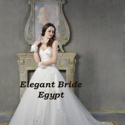 اليجانت برايد ايجيبت-فستان الزفاف-القاهرة-5