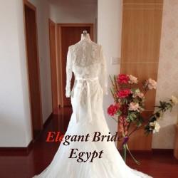 اليجانت برايد ايجيبت-فستان الزفاف-القاهرة-3