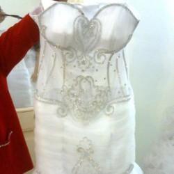 كوكي فاشين-فستان الزفاف-القاهرة-5