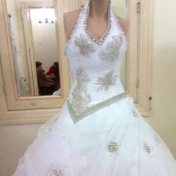 كوكي فاشين-فستان الزفاف-القاهرة-6