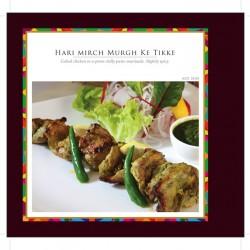 """مطعم جازيبو """"اكلات هندية""""-بوفيه مفتوح وضيافة-دبي-6"""