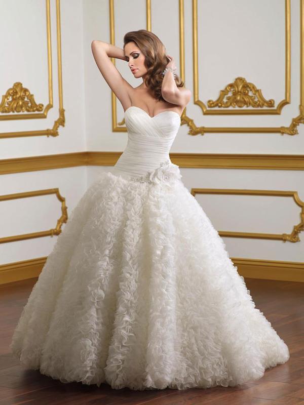 ماكسي برايد - فستان الزفاف - القاهرة