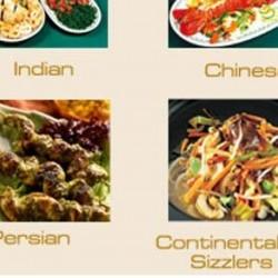 مطاعم و حلويات قيصر-بوفيه مفتوح وضيافة-دبي-2