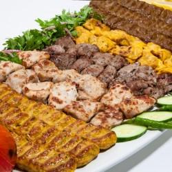 مطعم و مطبخ نون و كباب-بوفيه مفتوح وضيافة-دبي-2
