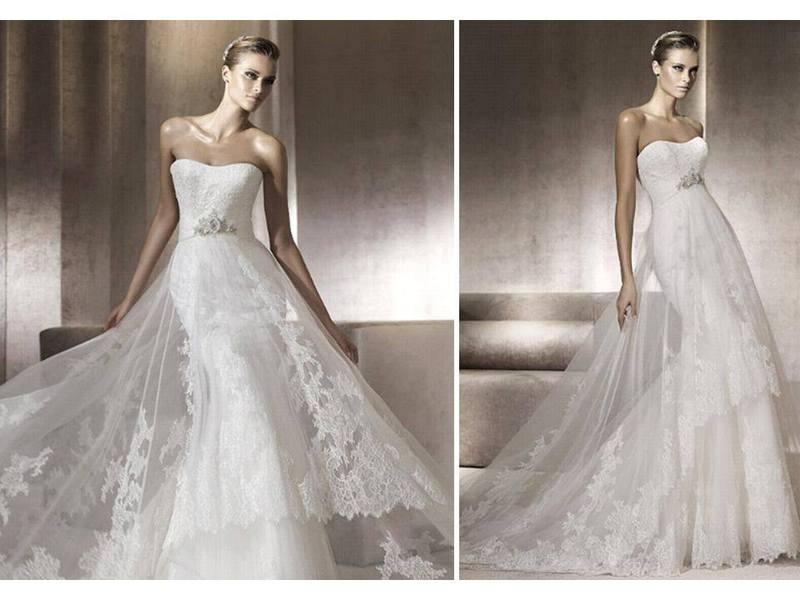لا ماري لفساتين الاعراس - فستان الزفاف - القاهرة
