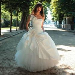لا ماري لفساتين الاعراس-فستان الزفاف-القاهرة-6