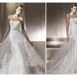 لا ماري لفساتين الاعراس-فستان الزفاف-القاهرة-1